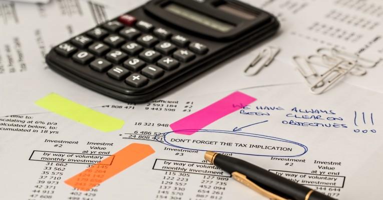 przygotowywanie rozliczeń podatkowych