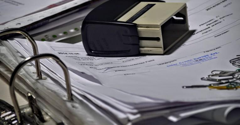 dokumentacja przygotowana przez biuro rachunkowe Bielsko Biała