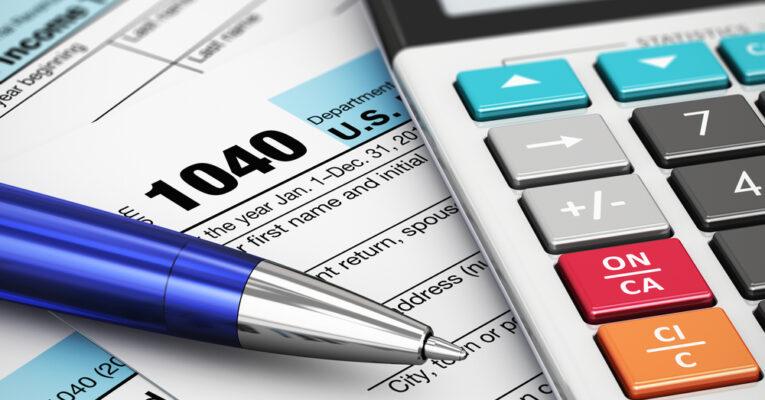 Podatek liniowy