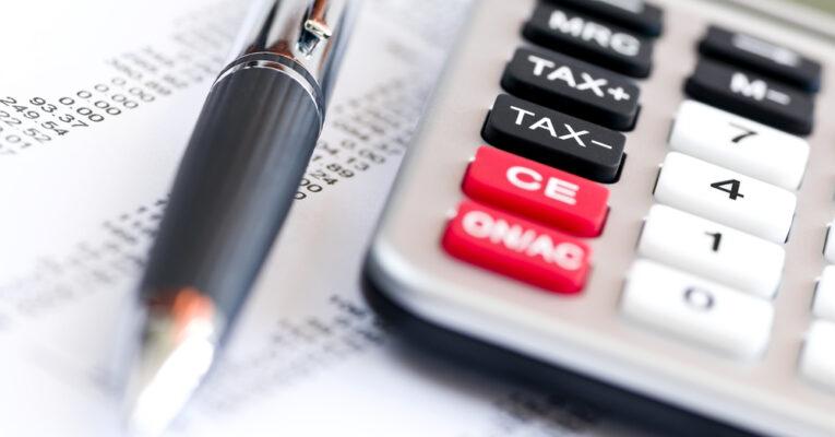 Kwota wolna od podatku w UK